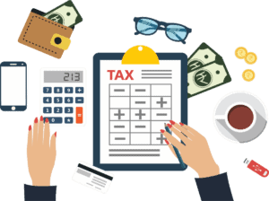 estate, gift, and gst taxes